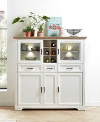 innostyle highboard pinie holzoptik highboard
