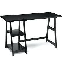 Black Writing Desk With Hutch by Small Black Desk Enchanting Black Wood Computer Desk Great Home