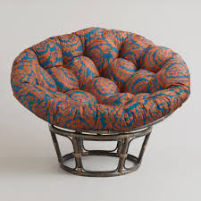 Double Papasan Chair Frame by Furniture Beige Papasan Chair Target With Dark Rattan Frame For