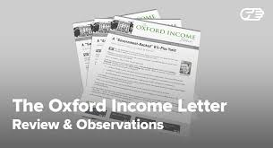 The Oxford In e Letter Reviews Is it a Scam or Legit