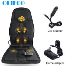 US $32.65 51% OFF|OLIECO Electrical Chair Massager Cushion Home Office Car  Travel Portable Infrared Heating Seat Pat Back Vibrator Mat Pain Relief On  ... Snailax Shiatsu Neck And Back Massager With Heat Deep Tissue Portable Rechargeable Wireless Handheld Hammer Pads Stimulator Pulse Muscle Relax Mobile Phone Connect Urban Kanga Car Seat Grelax Ez Cushion For Thigh Shoulder New Chair On Carousell 6 Reasons Why Osim Ujolly Is The Perfect Full Klasvsa Electric Vibrator Home Office Lumbar Waist Pain Relief Pad Mat Qoo10 Amgo Steam Sauna 9007 Foot Amazoncom Massage Chair Back Massager Kneading Yuhenshop Foldable Portable Feet Care Pad Modes 10 Intensity Levels To Relax Body