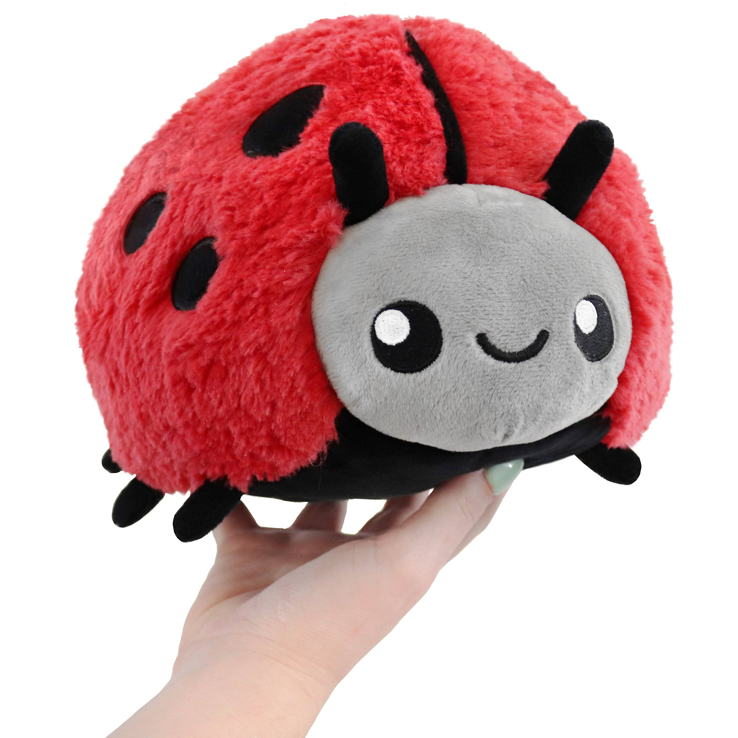 Squishable / Mini Ladybug Plush - 7""