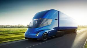 100 Cheap Moving Trucks Unlimited Miles Tesla Semi 500Mile Range Er Than Diesel Quick To Charge
