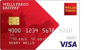 Wells Fargo Visa Gift Cards