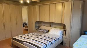 schlafzimmer überbau komplett