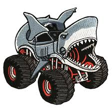Shark Monster Truck - GZila Designs Boley Monster Trucks Toy 12 Pack Assorted Large Friction Powered Dinosaurs Vs Godzilla Cartoons For Children Video This Diagram Explains Whats Inside A Truck Like Bigfoot Car Stock Photos Images Alamy Jam Crush It Comes To Nintendo Switch Rampage Bigfoot Off Road Rc Best Toys For Kids City Us Shark Gzila Designs Vintage Radio Shack Chevy 114 Scale 1399 Kingdom Philippines Price List Dolls Play Monster Truck
