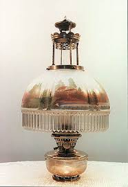 Aladdin Kerosene Lamp Model 12 by Aladdin Lamps Antique Kerosene Oil Hanging Lamps By Aladdin