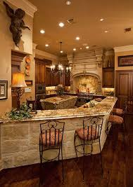 Tuscan Decorating Ideas For Homes by Interior Design Kitchen Materials Finishes Dream House