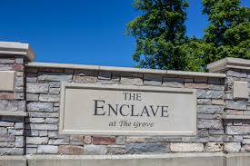 David Weekley Floor Plans 2007 by The Enclave At The Grove Glenview Il 55places Com Retirement
