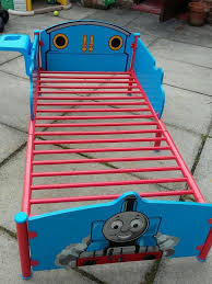 Thomas The Tank Engine Toddler Bed by Thomas The Tank Engine Toddler Bed In Bangor County Down Gumtree