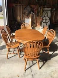 Buy Or Sell Dining Table Sets In Regina