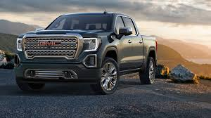 GMC Shows Off New Tech, Innovations In 2019 Sierra | Fleet Owner