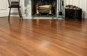 Applying Polyurethane To Hardwood Floors Youtube by Refinishing This Old House