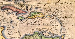 West Indies Map Cropped