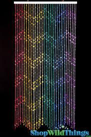 Beaded Curtains For Doorways Ebay by Door Beads Curtain Curtains Ideas