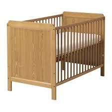 chambre bebe 2eme lit bébé à barreaux 60x120 leksvik ikea avis page 3