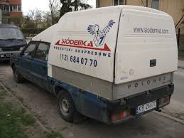 File:Blue Daewoo-FSO Polonez Truck Plus ROY 1.9 D In Kraków 4.jpg ...
