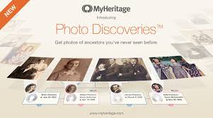 Pearson Desk Copy Return by Myheritage Media Kit