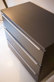 Malm 6 Drawer Chest Package Dimensions by Just Add A Little Sparkle Malm Drawer Chest Ikea Hackers