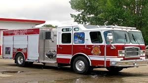 100 New Fire Trucks Delivered To Red Lake Ponemah