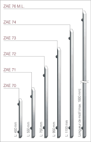 barre securite porte entree barre de tirage extérieur porte d entrée inotherm