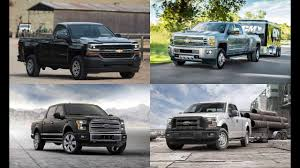 100 Best Selling Truck In America Extremes Base Vs Selling Vehicle In