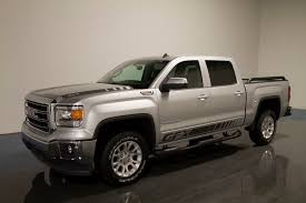 About | GFX Trucks Pics Aplenty Meet The 2014 Chevrolet Silverado And Gmc Sierra W Sierra Rally Rally Edition Hood Tailgate Vinyl Graphic 1500 Slt 4wd Crew Cab First Test Motor Trend Reviews Rating Specs 2013 2015 2016 2017 2018 Capital Buick Show All Custom Trucks At Sema Zone Offroad 65 Spacer Lift Kit 42018 Chevygmc Truckology A Hundred Years And More Of Pickups Chevy Sell More Than Fseries In September Sales