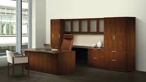 Jofco Desk And Credenza by Walden Storage Casegoods U0026 Office Desks Steelcase