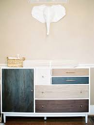 Fold Down Changing Table Ikea by 10 Charming Changing Table Hacks