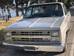 100 1986 Chevy Trucks For Sale Chevrolet C10 Silverado Pickup Short Bed Full Nut And Bolt