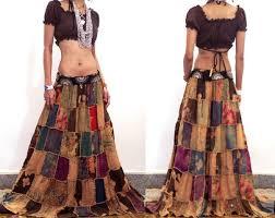 Bohemian Skirts 8 Carey Fashion
