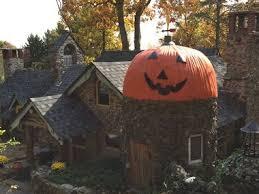 Kenova Pumpkin House by Journey Inside N J U0027s Wonderfully Weird Pumpkin House Photos