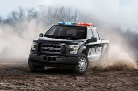 100 Ford Truck Lineup Adds F150 SSV To Police Photo Image Gallery