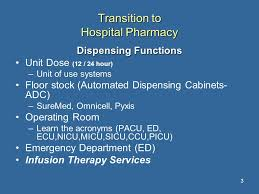 using hospital pharmacy reference tools in iv therapy ppt video