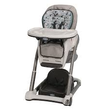 Design: Feeding Time Will Be Comfortable With Cute Graco ...
