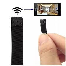 neu mini wifi wlan kamera unsichtbar prüfung spion uni abi