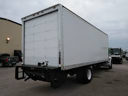 100 26 Truck INTERNATIONAL BOX VAN TRUCK FOR SALE 1461