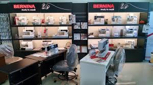 Koala Sewing Cabinet Dealers by Bernina Authorized Dealer Fabric U0026 Notions New Bern Nc