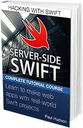Hacking With Swift Learn To Code IPhone And IPad Apps Free