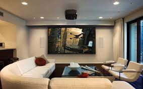 Painting Ideas For Home Theater