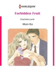 Cover Image Of Forbidden Fruit