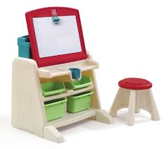 Kidkraft Easel Desk Uk by Step2 Deluxe Art Master Desk With Chair Home Chair Decoration