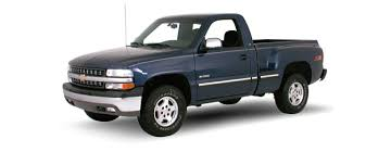 Used 2000 Chevrolet Silverado 1500 For Sale Types Of 2017 Chevy ...