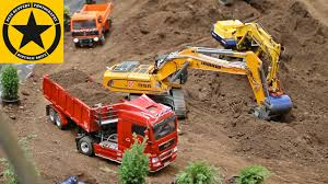 ✅RC BRUDER TRUCKS Model Exhibition Erfurt Modellbau Erlebniswelt ... Bruder Toys Man Tipping Truck W Schaeff Mini Excavator 02746 Youtube Bruder Truck Dhl Falls Into Water Trucks For Children Scania Timber Pimp My My Amazing Toys Cement Mixer Model Toy Truck Which Is German Sale Trucks Side Loading Garbage Review 02762 Hecklader Mll Lkw Operated By Jack3 Bruder Dodge Ram 2500heavy Duty2017 Mb Sprinter Animal Transporter 02533 Tractor Case Plowing With Lemken Plow Kids Video World Cat Excavator Riding In The Mud Videos Children Chilrden Matruck Played Jack 3