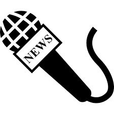 Microphone Clipart Reporter 2