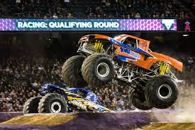 Anaheim Style | Monster Trucks Wiki | FANDOM Powered By Wikia Funky Finds From The 2018 Chicago Auto Show Automobile Magazine Win 4 Tix Monster Jam Front Row Pit Passes Macaroni Kid Returns To Verizon Center Win Tickets Fairfax Deal Tickets Make Great Holiday Gifts Save Up 50 Category Monsterjam Brisbane Family Explorers Sudden Impact Racing Suddenimpactcom Chiil Mama Tickets Advance Parts Pack Returns Nampa February 2627 Discount Code Below Allstate Arena Gold Coast Blog Sacramento Triple Threat Series Opening Night Review