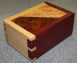 Scrap Box Suprising What People Like In A Wood Project