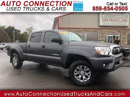 Toyota Tacoma Trucks For Sale In Danville, KY 40422 - Autotrader Bay Springs Used Toyota Tacoma Vehicles For Sale Popular With Young Consumers And Offroad Adventurers 2008 Toyota Tacoma Double Cab Prunner At I Auto Partners 2017 Trd Off Road Double Cab 5 Bed V6 4x4 Marlinton Parts 2006 Sr5 27l 4x2 Subway Truck Inc 2016 For In Weminster Md Vin 2011 Daphne Al Tacomas Less Than 1000 Dollars Autocom Limited 4wd Automatic 2018 Sr Tampa Fl Stock Jx107421 2015 Prunner Sr5 Sale Ami