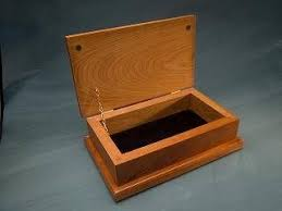 make simple wooden jewelry box plans diy free download small