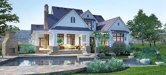 Farmhouse Houseplans Colors Plan 16853wg Elegant Farmhouse Living Elegant House And Future